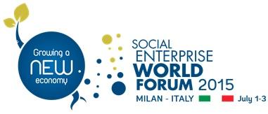 social enterprise world forum 2015
